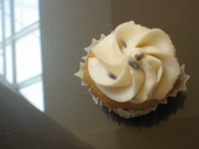 Cupcakes | The Polka-dot Maven